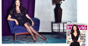 Catherine Zeta-Jones Dispells Mental Health Stigmas By Talking About Struggle With Bipolar Disorder
