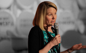 Take Over The Tech World Like Marissa Mayer