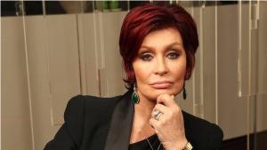BREAKING: Sharon Osbourne Has Double Mastectomy