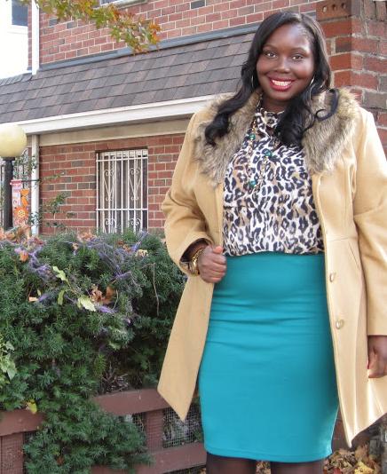 Curvy Plus Size Blogroll - The Curvy Fashionista 58