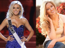 Miss America Hopeful Chooses Life Over Beauty, Gets Double Mastectomy