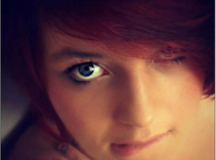 Bullied Autistic Teen Becomes A Model & Thanks Attackers For Giving Her The Strength To Succeed