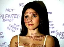 New British School Exams Based on Body Image & Self Esteem Workshops