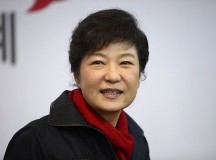 South Korea Elects Park Geun-Hye As Its First Female President, Signalling New Era For The Nation