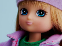 Out With Barbie And Bratz, Meet Lottie; The Realistic Doll