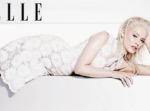 Kylie Minogue Tells ELLE UK How Insecure She Is About Her Looks
