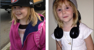 Sophie Grace & Rosie Watch Your Throne, This 5 Y/O Rapper Is About To Take Over Youtube!