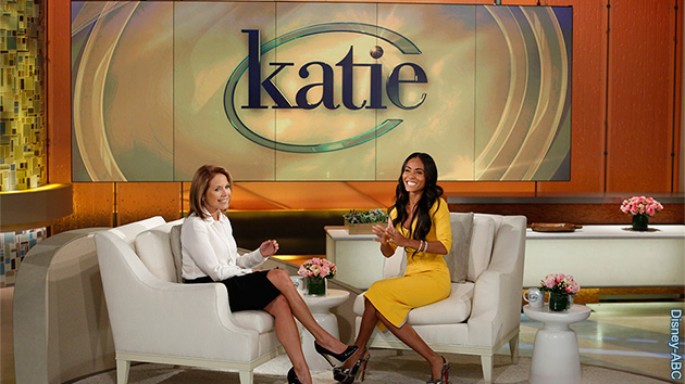 Katie Couric Show