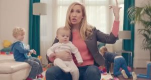 First Viral Video Of 2013 A Mother Of A Hit With Over 2 Million Views. Click Here To See Why