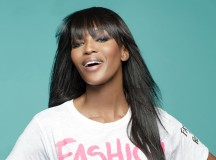 """Naomi Campbell Is """"Proud"""" of Tyra Banks. Wait… what?!?"""