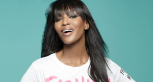 "Naomi Campbell Is ""Proud"" of Tyra Banks. Wait… what?!?"