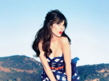 "Zooey Deschanel: ""You Don't Have To Be Anorexic To Be Successful In Hollywood"""