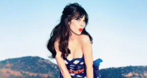 """Zooey Deschanel: """"You Don't Have To Be Anorexic To Be Successful In Hollywood"""""""