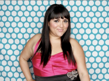 Plus Size Blogger Says Focus On Her, Not Her Looks
