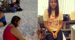 18 Year Old Girl Thanks Bullies And Cites Them As The Reason For Her Strength