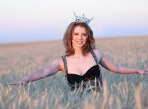 Meet Miss America's First Autistic Contestant