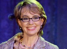 "Shooting Survivor Gabrielle Giffords Pleads With Congress ""You Must Do Something!"" About Gun Violence"