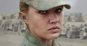 'The Invisible War' Docu About Female Military Sexual Assault Creating A Stir