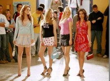 Are Magazines Real Life 'Mean Girls' For Promoting Diet Hype and False Hopes To Women Every New Year?