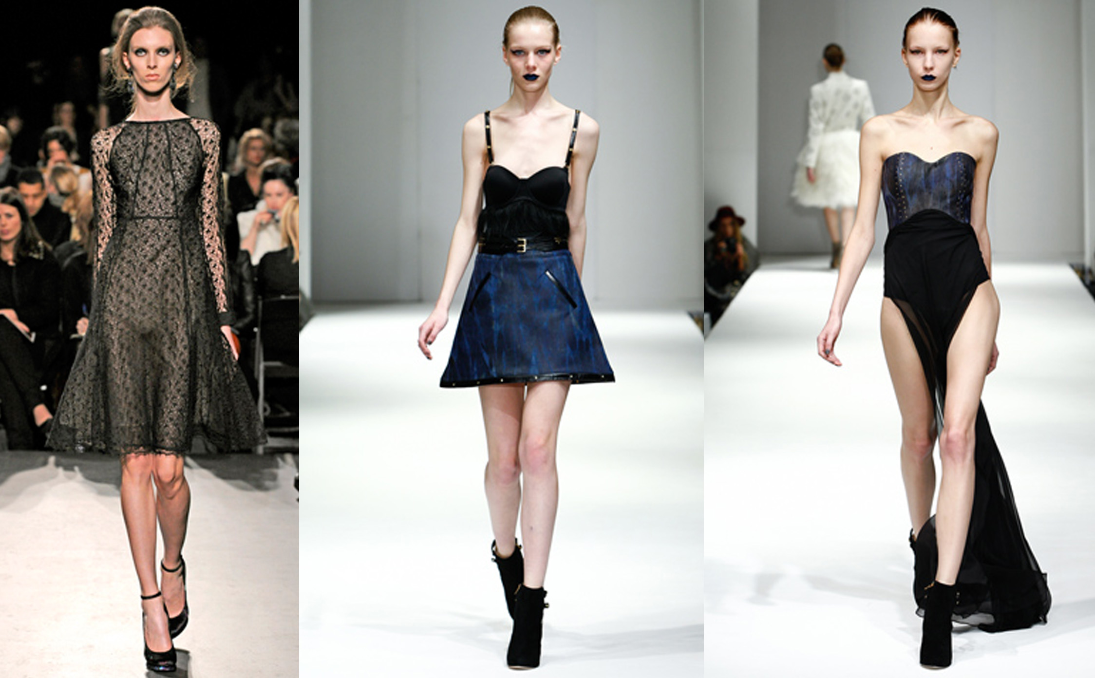 Image result for thin models anorexic