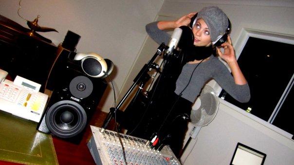 Katja Recording