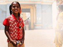 """""""One Girl With Courage Is A Revolution"""" How Girls In 3rd World Countries Are Fighting For Education"""