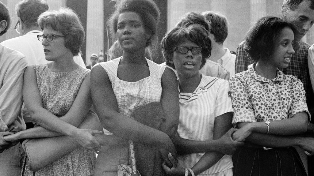 MAKERS-MarchonWashington1963