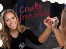 Singer Leona Lewis Becomes Cruelty-Free Beauty Activist
