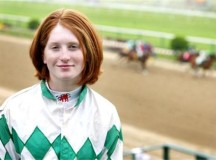 Meet The Jockey Tipped To Be The First Female Winner Of The Kentucky Derby Ever
