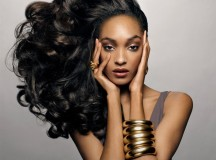 British Supermodel Jourdan Dunn Says Racism In Fashion Sadly Still Exists