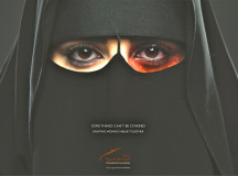 Domestic Abuse Awareness Makes Its Way To The Middle East