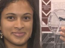 Teen Girl Invents Device That Recharges Cell Phones In 20 Seconds
