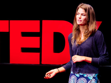 Cameron Russell TED Talk