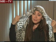 Watch What Happens When A Muslim Cleric Forces A TV Host To Wear A Hijab On Air