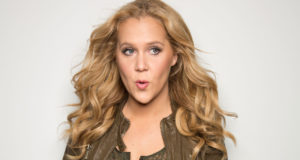 Amy Schumer's Body Confidence Strategy – Don't Base Your Self Worth On Your Appearance