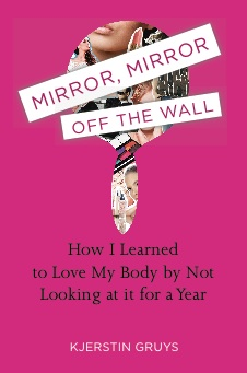 Mirror Mirror Cover Design