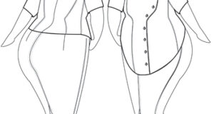 Plus Size Mannequins Did Not Exist In The Fashion Industry Until 2 Students Designed One