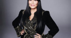 Mob Wives' Renee Graziano A Straight Shooter For Good Advice