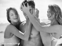 "Abercrombie & Fitch Won't Make Clothes For Fat Women Because They Aren't ""Cool"""