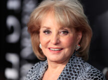 Barbara Walters Announces Retirement & Tells More Women To Be Media Pioneers