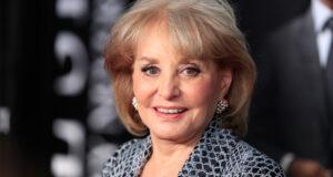 Barbara Walters Announces Retirement & Tells More Women To Be Media Pioneers