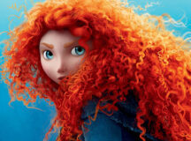 Disney Gives Brave's Tomboy Princess Merida A Controversial Sexy Makeover