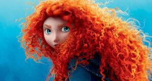 Disney Gives Brave's Tomboy Princess Merida A Controversial Sexy Makeover