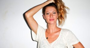 "Gisele Bundchen ""Our Imperfections Are What Makes Us Unique & Beautiful"""