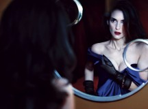 Winona Ryder Shrugs Off Bad Memories & Embraces Ageing & Beauty. Winona Forever!