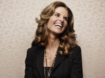 Maria Shriver Named NBC News Correspondent For Women's Issues