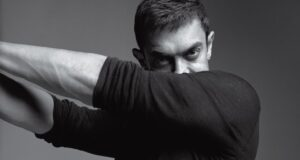 Bollywood Star Aamir Khan Fights For The Rights Of Indian Women & Their Babies