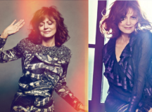 """""""Hollywood Writes You Off When You Get Old And Fat"""" Says Susan Sarandon"""