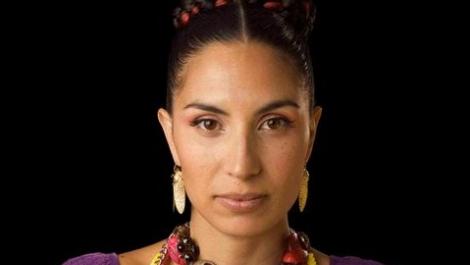 Maya Jupiter who has some solid thoughts on women in the bizMaya Jupiter