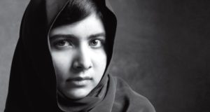 """I Am Malala"" Music Video, Along With ""Malala Day"" Just Another Slap In Taliban's Face"